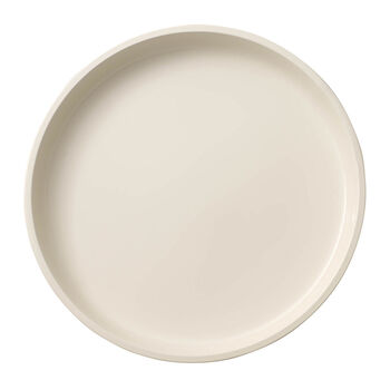 Clever Cooking round serving plate 30 cm
