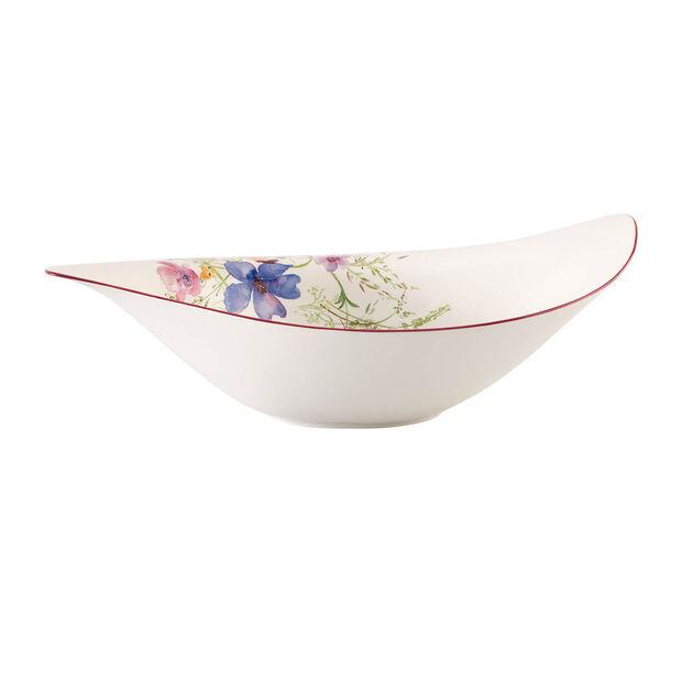 Mariefleur Serve & Salad salad bowl 45 x 31 cm, , large
