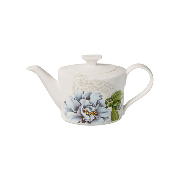 Quinsai Garden Gifts Teapot small 21x9x10,5cm, , large