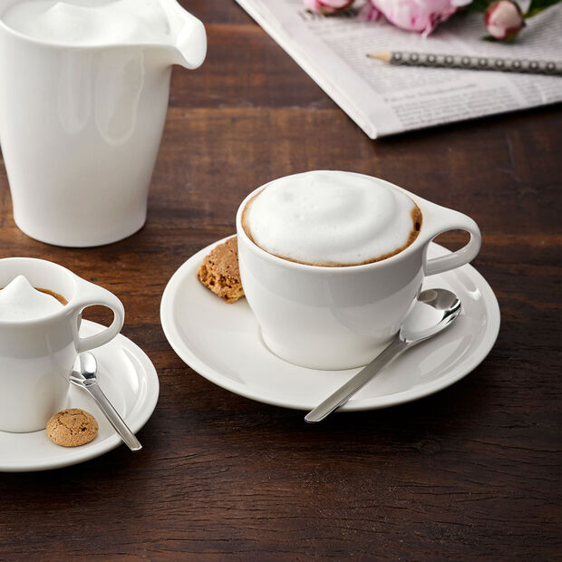 Coffee Passion 2-piece cappuccino set, , large