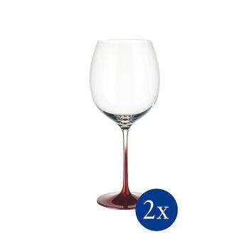 Allegorie Premium Rosewood Burgundy Set 2pcs 247mm