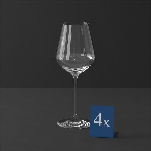 La Divina white wine glass, 4 pieces, , large
