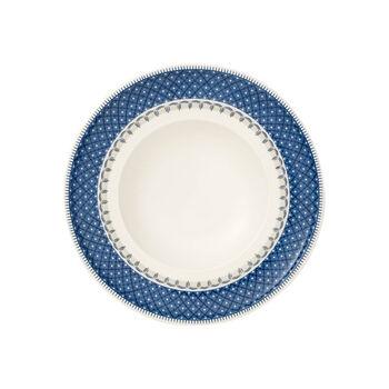 Casale Blu soup bowl