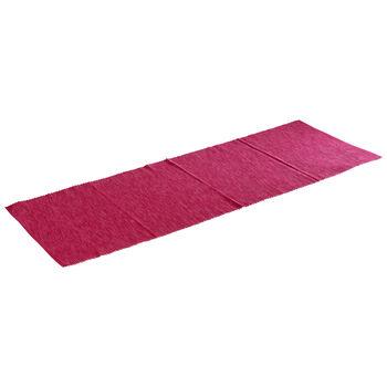 Textil News Breeze Runner pink 50x140cm