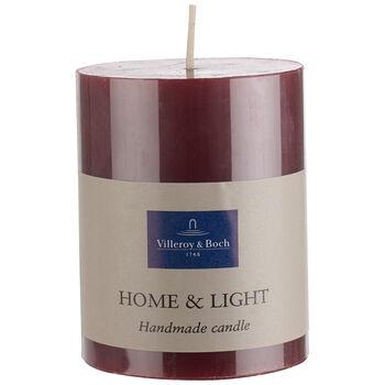 Essentials Candles Bordeaux pillar 9cm