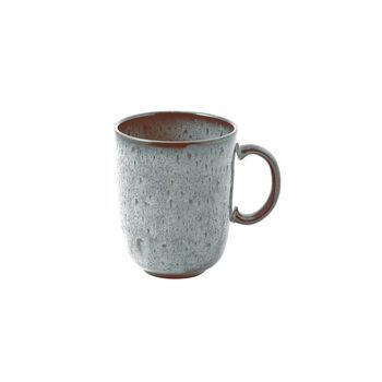 Lave Glacé mug, turquoise, 12.5 x 9 x 10.5 cm, 400 ml