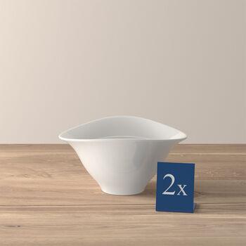 Vapiano soup bowl 2-piece set