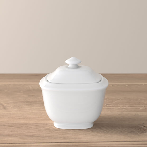 Royal sugar bowl, , large
