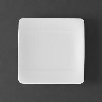 Modern Grace breakfast plate 23 x 23 cm
