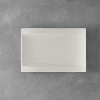 NewWave gourmet plate 37 x 25 cm