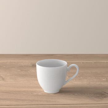 Royal mocha/espresso cup