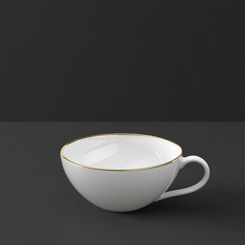 Anmut Rosewood tea cup