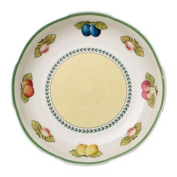 French Garden Fleurence presentation bowl