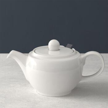For Me teapot, white, 450 ml
