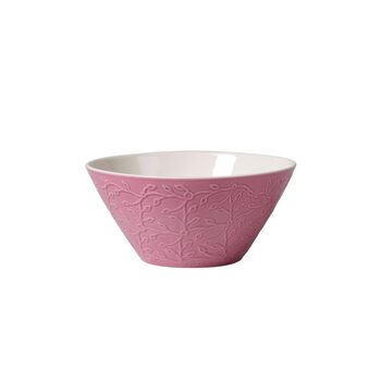 Caffè Club Floral Touch of Rose small bowl