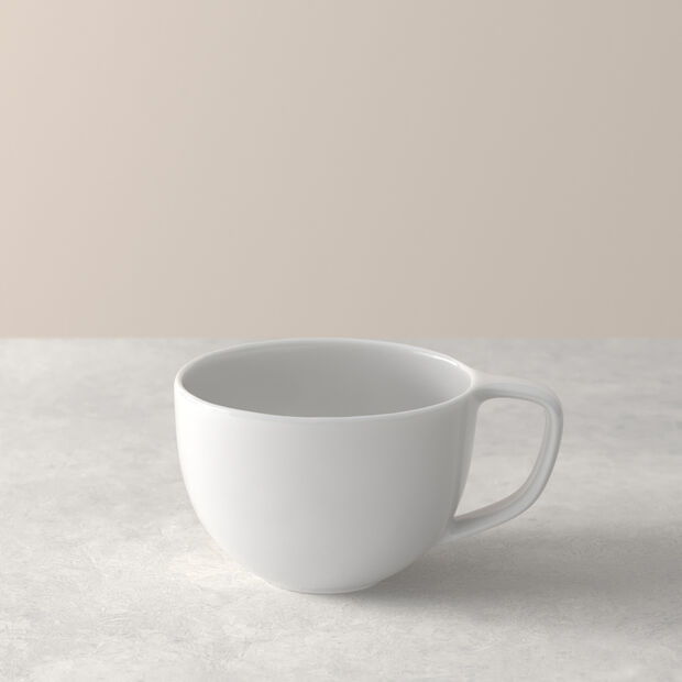 NEO White Coffee cup 10x12x7cm, , large