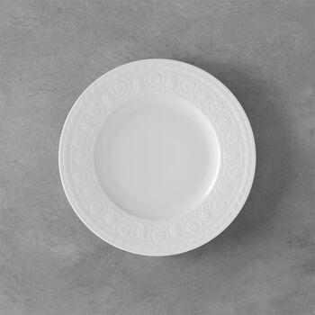 Cellini breakfast plate
