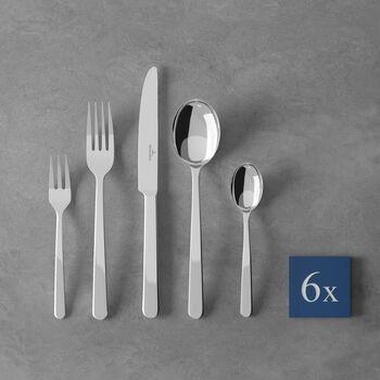 Louis Cutlery set 30pcs 44x28x5cm