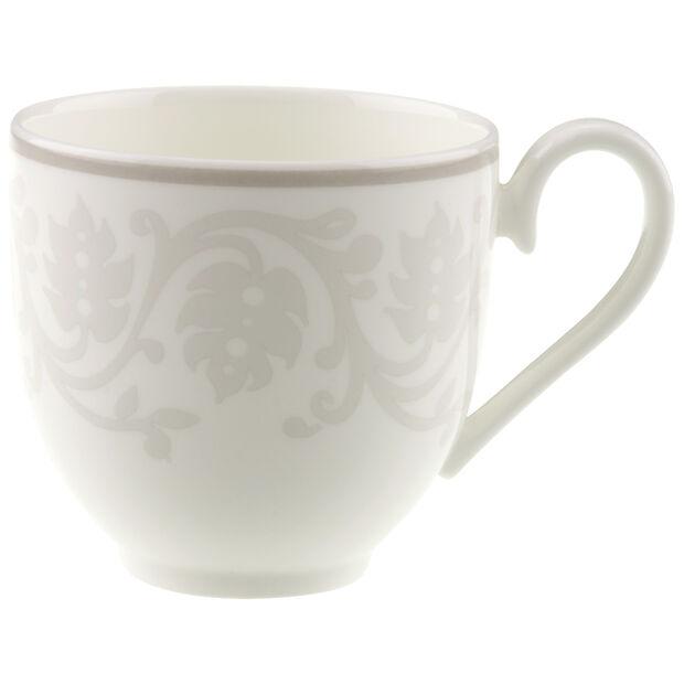 Gray Pearl mocha/espresso cup, , large