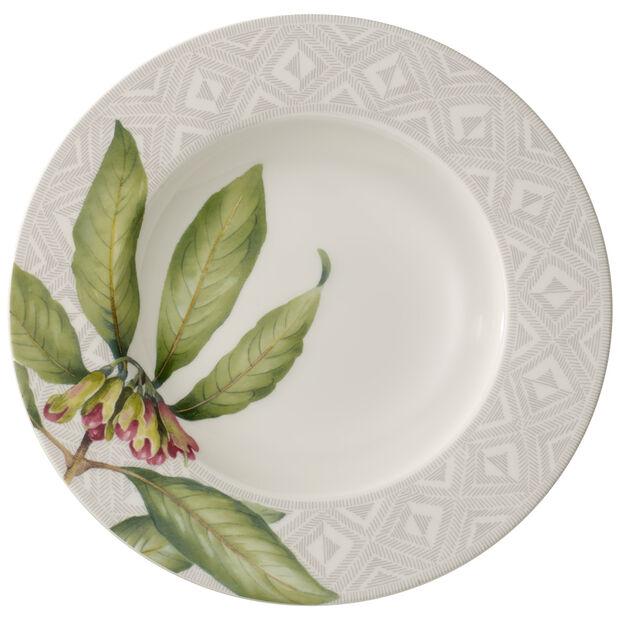 Malindi soup plate, , large