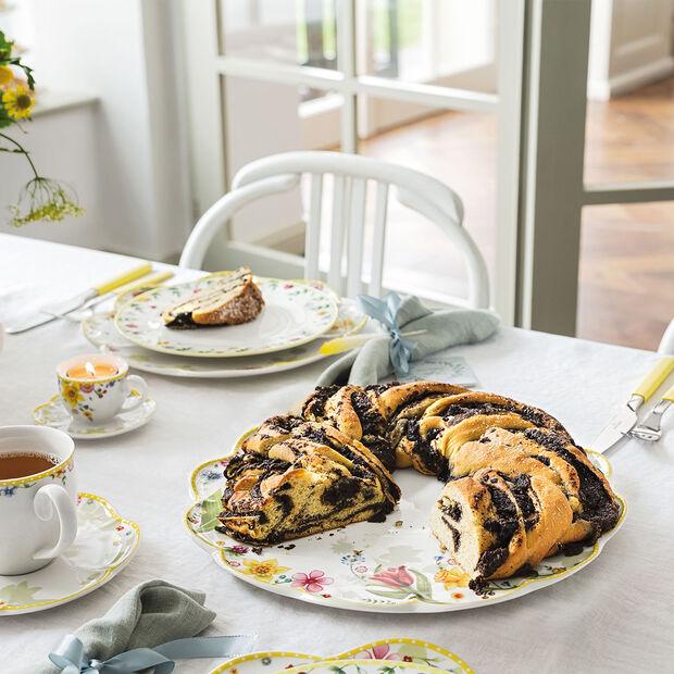Spring Awakening cake plate, , large