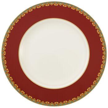 Samarkand Rubin Flat plate