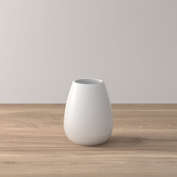 Drop mini vase Arctic Breeze, , large