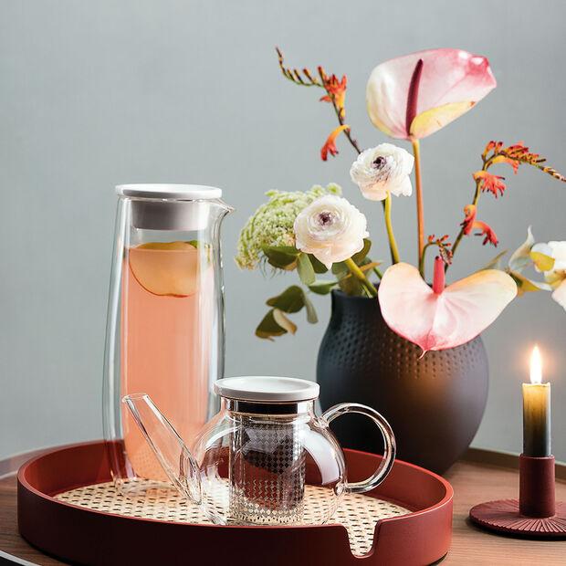 Artesano Hot&Cold Beverages Teapot M with strainer 143mm, , large
