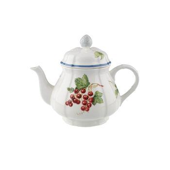 Cottage Coffee-/Teapot