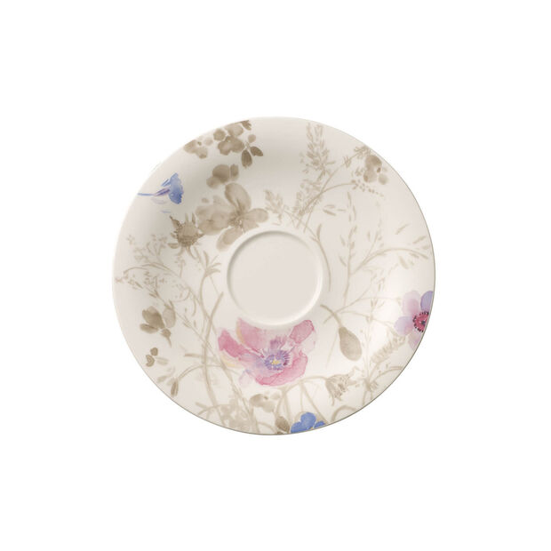 Mariefleur Gris Basic breakfast cup saucer, , large