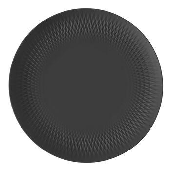 Manufacture Collier bowl, black