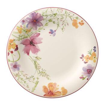 Mariefleur Basic round gourmet plate