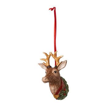 My Christmas Tree stag, 6 x 10 cm
