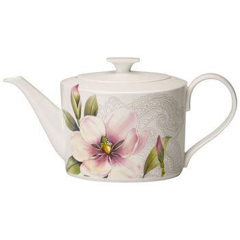 Quinsai Garden teapot for 6 people