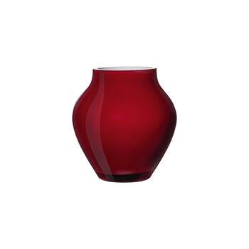 Oronda Mini Vase Deep Cherry