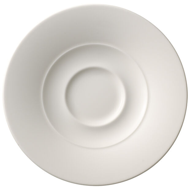 Farmhouse Touch Saucer coffee cup, , large