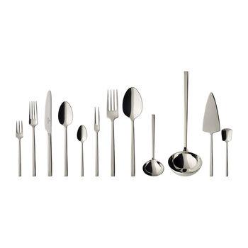 La Classica Cutlery set 70pcs 49x34x13cm