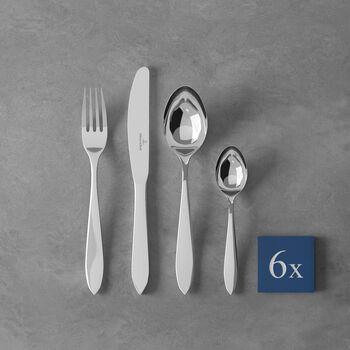 Arthur cutlery set 24 pieces