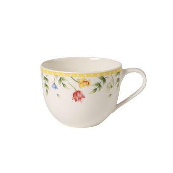 Spring Awakening coffee cup Flower Meadow