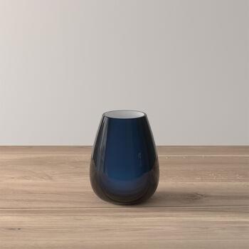 Drop mini vase Midnight Sky