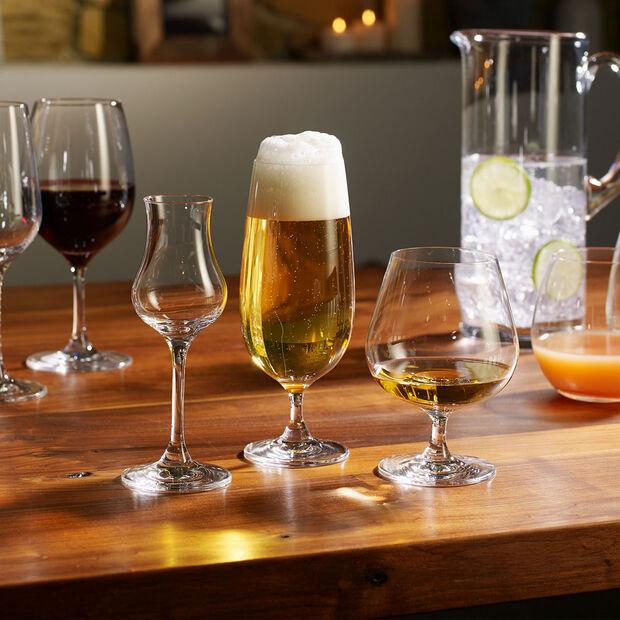 Entrée Beer glass Set 4 pcs 185mm, , large