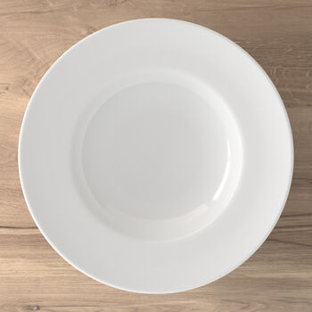 Home Elements pasta plate