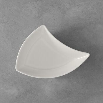 NewWave curved bowl 14 x 15 cm