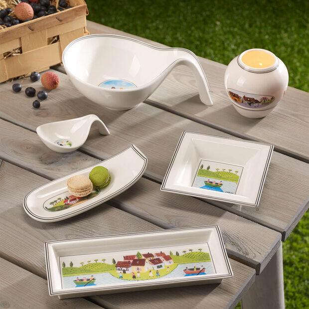Design Naif Gifts square bowl, , large