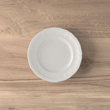 Manoir bread plate