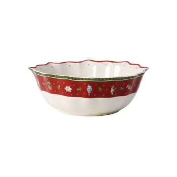 Toy's Delight medium bowl