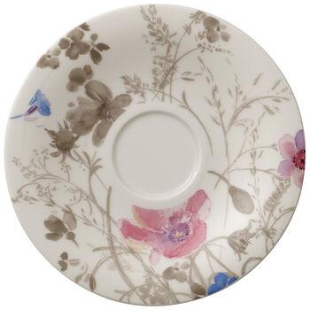 Mariefleur Gris Basic tea cup saucer