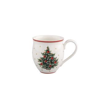 Toy's Delight coffee mug