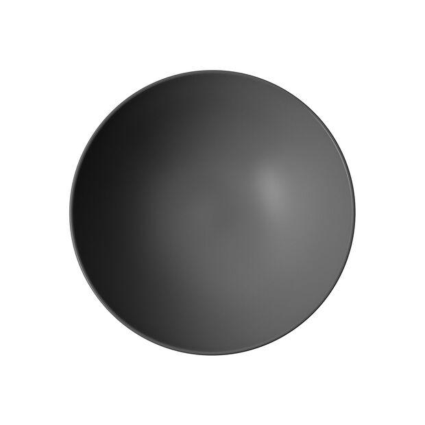 Iconic bowl, black, 21.5 x 6.5 cm, 1.1 l, , large