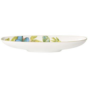 Amazonia oval bowl 29 x 7 cm
